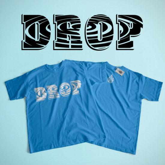 Drop Ripple T-shirt