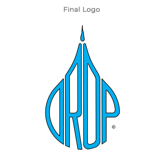 Drop- Final Logo