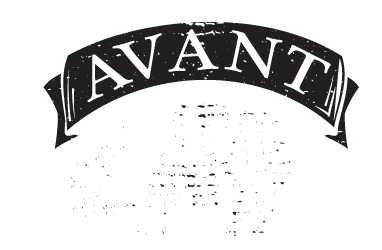 Avant Larde Logo-black
